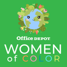 Team Office Depot Women of Color's avatar